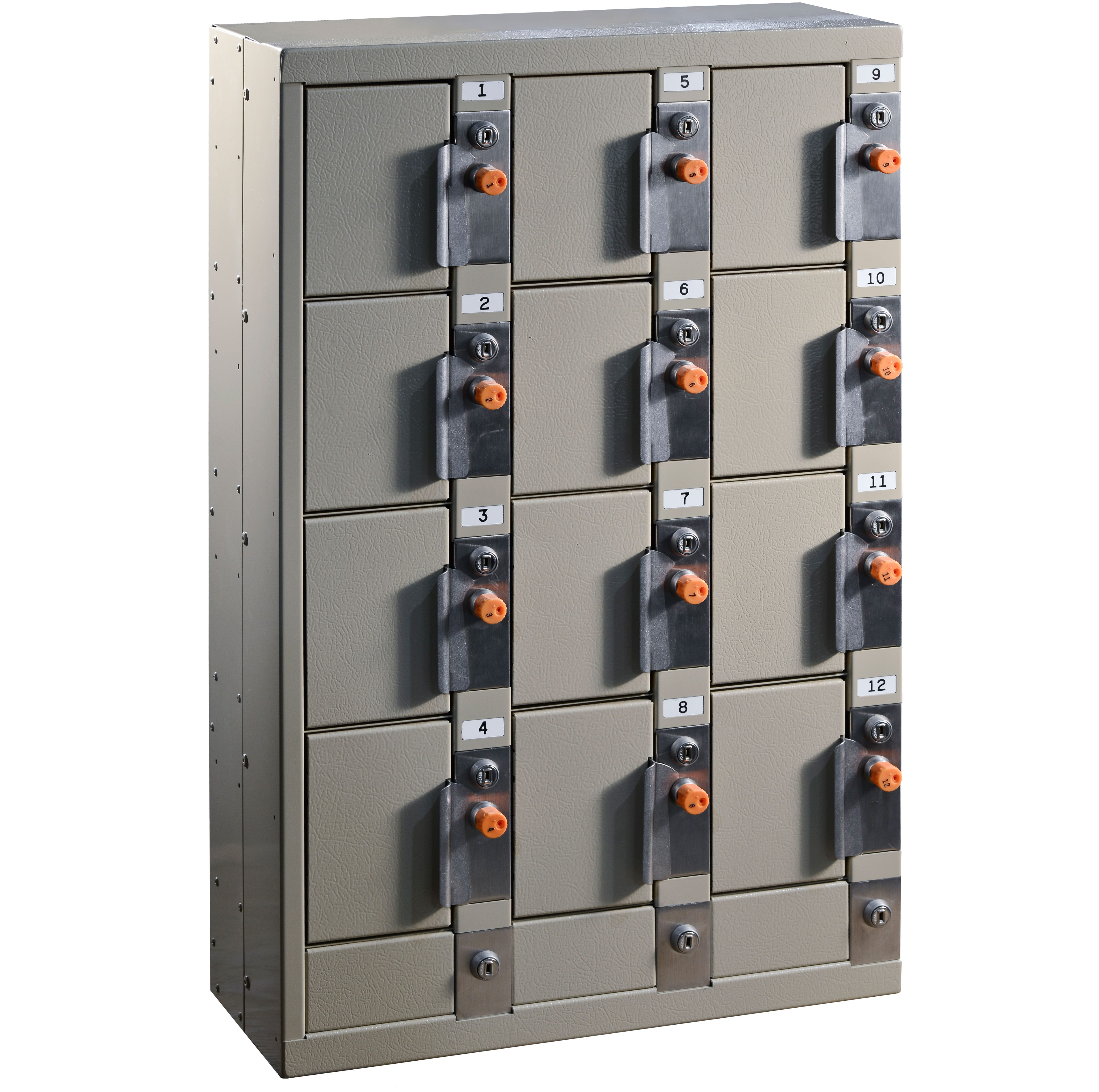 mini check high security lockers coin or token canadian locker
